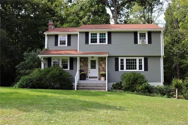 112 Apple Road, Tolland, CT 06084 (MLS #170337599) :: GEN Next Real Estate