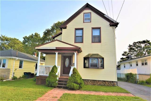 23 Girard Avenue, New Haven, CT 06512 (MLS #170337619) :: The Higgins Group - The CT Home Finder