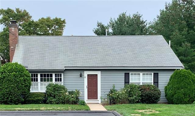 22 Downing Way #22, Madison, CT 06443 (MLS #170337628) :: Carbutti & Co Realtors