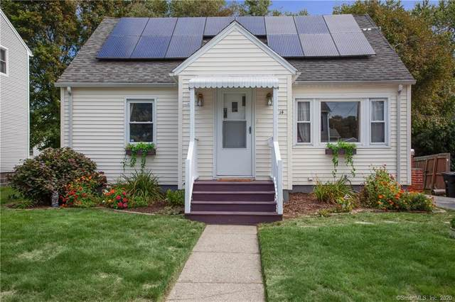 14 Breakneck Lane, Milford, CT 06460 (MLS #170337643) :: The Higgins Group - The CT Home Finder