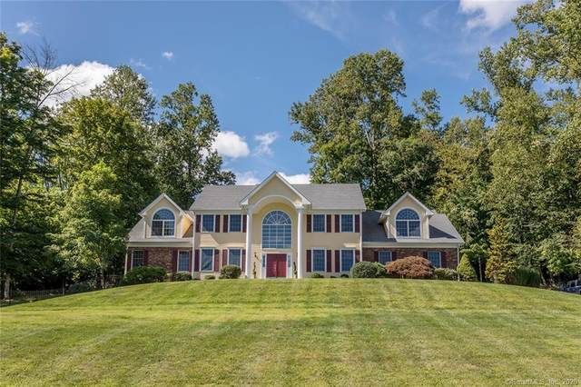 8 Misty Brook Lane, New Fairfield, CT 06812 (MLS #170337646) :: Kendall Group Real Estate | Keller Williams