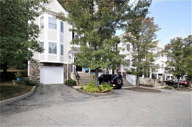 2001 Larson Drive #2001, Danbury, CT 06810 (MLS #170337652) :: Frank Schiavone with William Raveis Real Estate