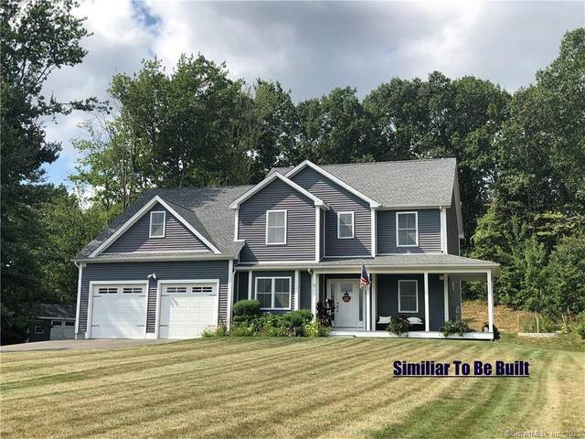 26 Oakcrest Road, Oxford, CT 06478 (MLS #170337698) :: Team Phoenix
