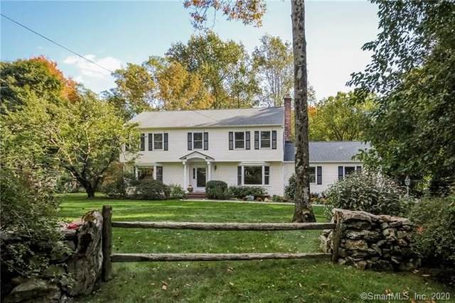 267 Wakeman Lane, Fairfield, CT 06890 (MLS #170337713) :: GEN Next Real Estate