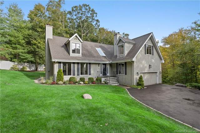 45 Mill Valley Lane, Stamford, CT 06903 (MLS #170337723) :: Michael & Associates Premium Properties | MAPP TEAM