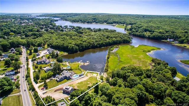 175 Whitehall Avenue #175, Stonington, CT 06355 (MLS #170337726) :: The Higgins Group - The CT Home Finder