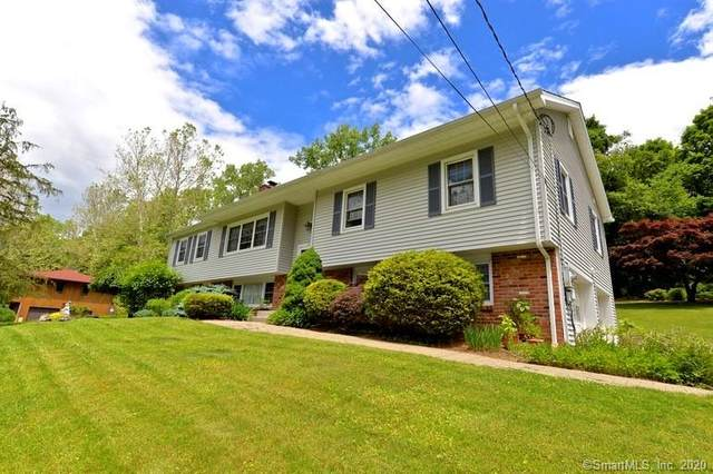 13 Prospect Drive, Brookfield, CT 06804 (MLS #170337727) :: The Higgins Group - The CT Home Finder