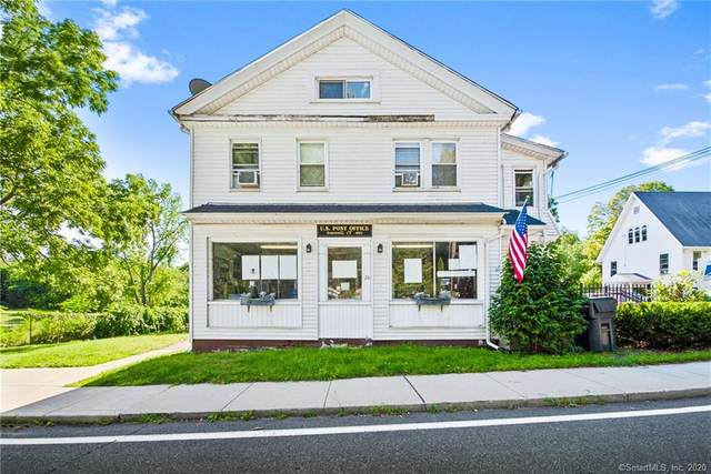 28 Maple Street, Somers, CT 06071 (MLS #170337760) :: NRG Real Estate Services, Inc.