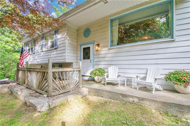 76 Kings Highway, Shelton, CT 06484 (MLS #170337776) :: The Higgins Group - The CT Home Finder