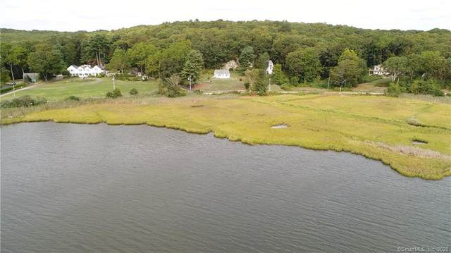 949 River Road, Groton, CT 06355 (MLS #170337805) :: The Higgins Group - The CT Home Finder
