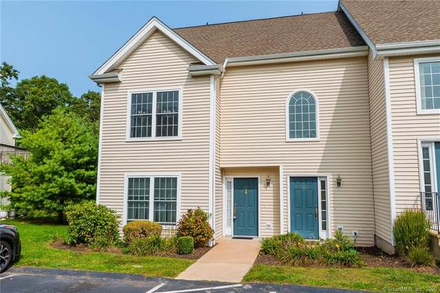 15 Freedom Way #57, East Lyme, CT 06357 (MLS #170337810) :: Sunset Creek Realty