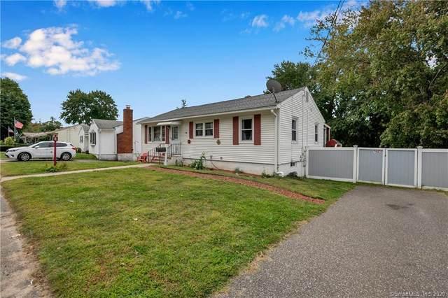 83 Tree Hill Road, Waterbury, CT 06708 (MLS #170337820) :: Sunset Creek Realty