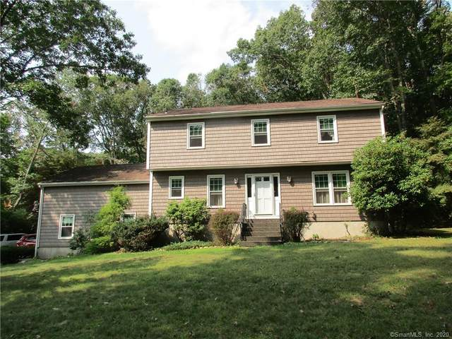 18 Weed Road, Bethel, CT 06801 (MLS #170337853) :: The Higgins Group - The CT Home Finder