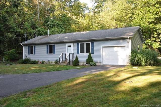 75 Pond Meadow Road, Killingworth, CT 06419 (MLS #170337868) :: The Higgins Group - The CT Home Finder