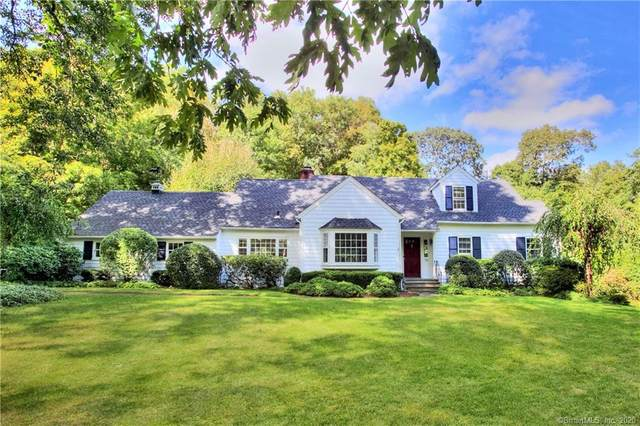 16 Forest Hill Road, Norwalk, CT 06850 (MLS #170337871) :: The Higgins Group - The CT Home Finder