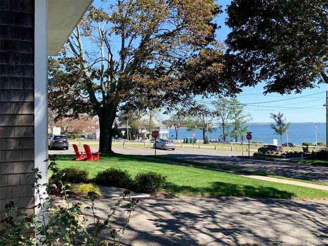 7 Wall Street, Milford, CT 06460 (MLS #170337887) :: The Higgins Group - The CT Home Finder