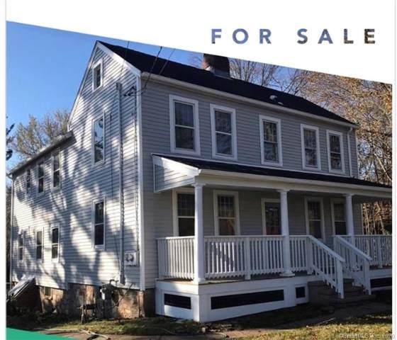 155 Main Street, Branford, CT 06405 (MLS #170337897) :: Around Town Real Estate Team