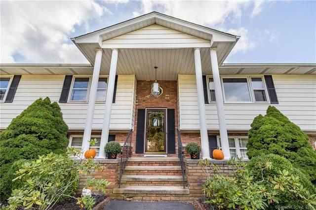 20 Debra Lane, North Haven, CT 06473 (MLS #170337902) :: Michael & Associates Premium Properties   MAPP TEAM