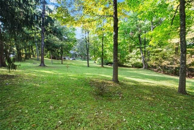 135 Sleepy Hollow Road, New Canaan, CT 06840 (MLS #170337936) :: Mark Boyland Real Estate Team