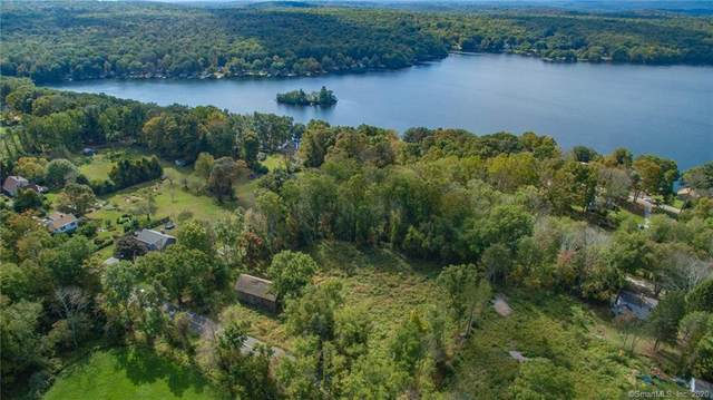 21 Bashan Road, East Haddam, CT 06423 (MLS #170337937) :: Team Feola & Lanzante | Keller Williams Trumbull