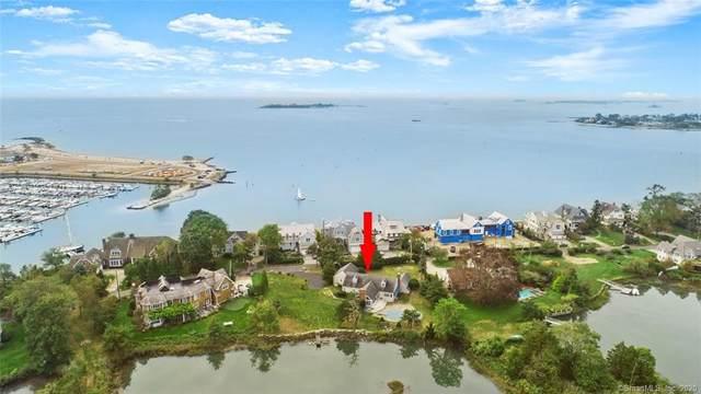 14 Owenoke Park, Westport, CT 06880 (MLS #170337960) :: Kendall Group Real Estate | Keller Williams