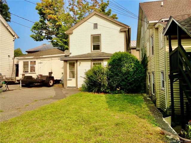 8 Oak Street, Winchester, CT 06098 (MLS #170338009) :: Sunset Creek Realty