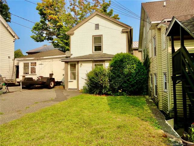 8 Oak Street, Winchester, CT 06098 (MLS #170338009) :: Team Phoenix