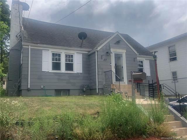 37 Stanwood Street, Hartford, CT 06106 (MLS #170338018) :: Sunset Creek Realty