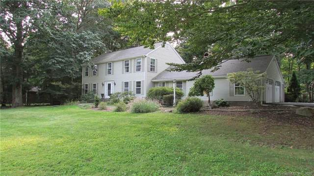 185 Lantern Road, Stratford, CT 06614 (MLS #170338019) :: The Higgins Group - The CT Home Finder