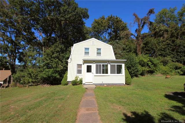 16 Lakeview Street, Meriden, CT 06451 (MLS #170338030) :: Team Phoenix