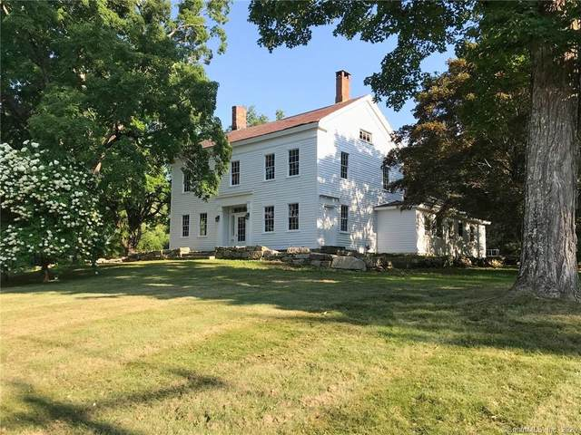 108 Squire Hill Road, New Milford, CT 06776 (MLS #170338031) :: Around Town Real Estate Team