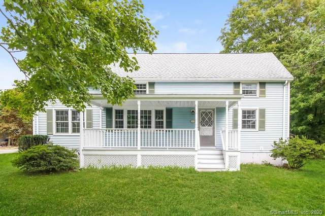 10 Scott Street, Norwalk, CT 06851 (MLS #170338039) :: Sunset Creek Realty
