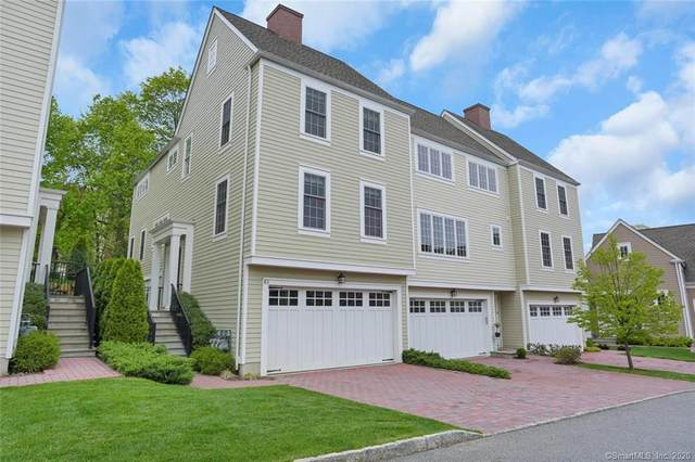 77 Havemeyer Lane #83, Stamford, CT 06902 (MLS #170338052) :: The Higgins Group - The CT Home Finder