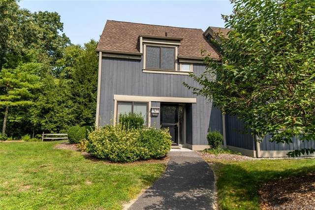 482 Heritage Village A, Southbury, CT 06488 (MLS #170338060) :: Sunset Creek Realty