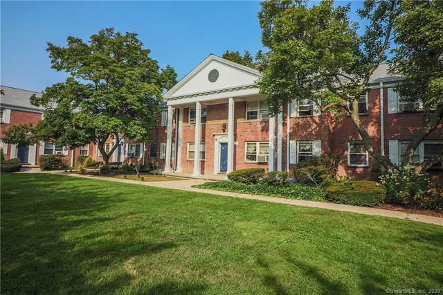 198 Seaton Road #3, Stamford, CT 06902 (MLS #170338070) :: The Higgins Group - The CT Home Finder