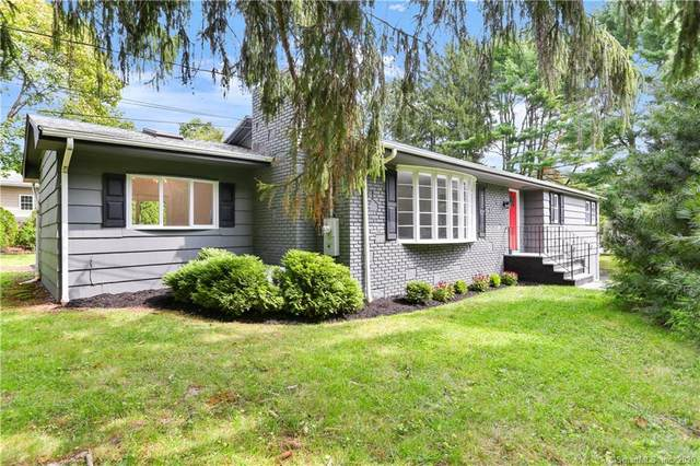 7 Rutlee Drive, Trumbull, CT 06611 (MLS #170338076) :: The Higgins Group - The CT Home Finder