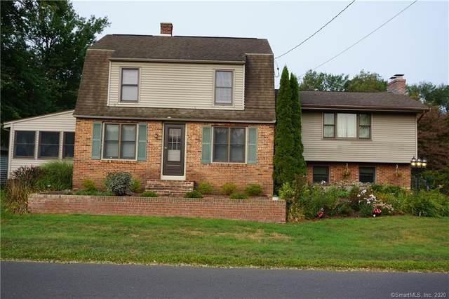 334 Jobs Hill Road, Ellington, CT 06029 (MLS #170338085) :: NRG Real Estate Services, Inc.