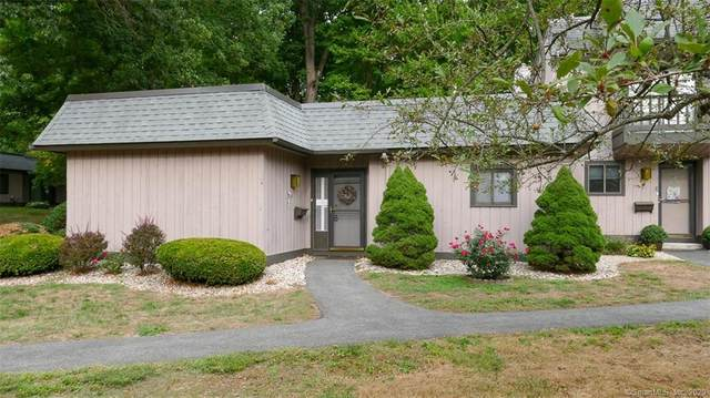 4 Deepwood Drive #4, Southington, CT 06489 (MLS #170338118) :: The Higgins Group - The CT Home Finder
