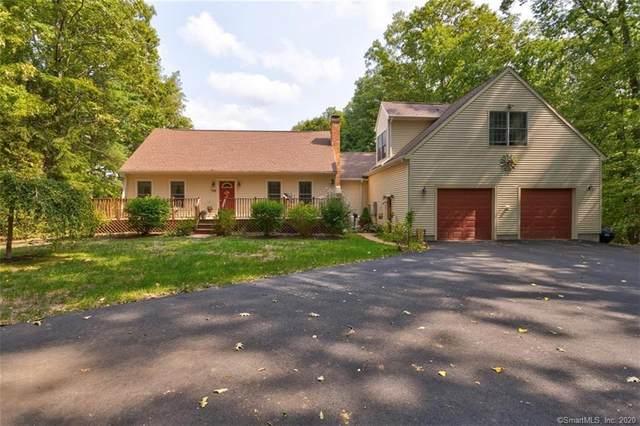 143 Howd Road, Durham, CT 06422 (MLS #170338126) :: Forever Homes Real Estate, LLC