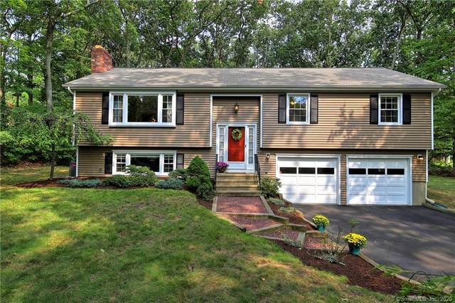 664 Booth Hill Road, Trumbull, CT 06611 (MLS #170338127) :: The Higgins Group - The CT Home Finder