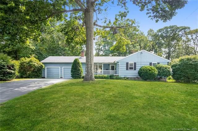 15 Glen Road, North Branford, CT 06471 (MLS #170338151) :: Around Town Real Estate Team