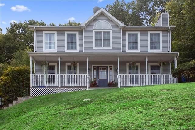 391 Tiffany Lane, Bristol, CT 06010 (MLS #170338165) :: Spectrum Real Estate Consultants