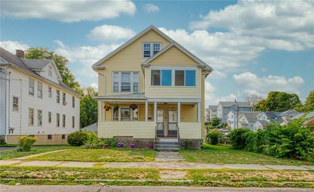 44-46 Homestead Avenue, New Britain, CT 06053 (MLS #170338169) :: Team Feola & Lanzante | Keller Williams Trumbull