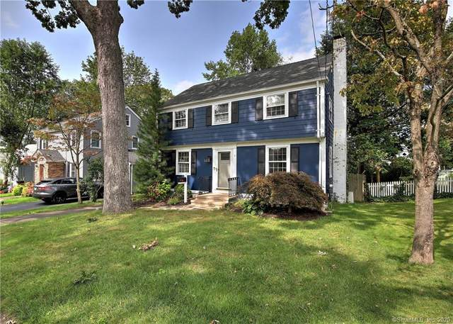 36 Mowry Street, North Haven, CT 06473 (MLS #170338199) :: Around Town Real Estate Team