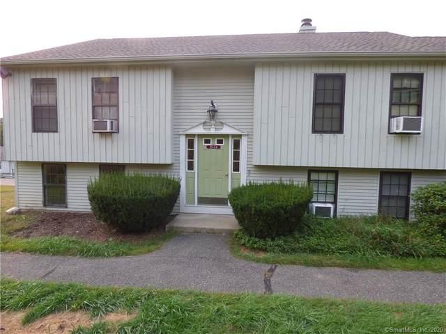 21 Aspetuck Village #21, New Milford, CT 06776 (MLS #170338200) :: Team Feola & Lanzante | Keller Williams Trumbull