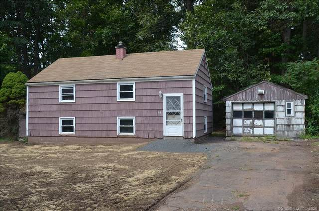 64 Blue Trail Court, North Branford, CT 06472 (MLS #170338223) :: Team Feola & Lanzante | Keller Williams Trumbull