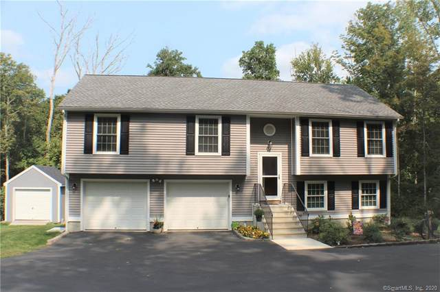 59 Tatnic Hill Road, Brooklyn, CT 06234 (MLS #170338245) :: The Higgins Group - The CT Home Finder