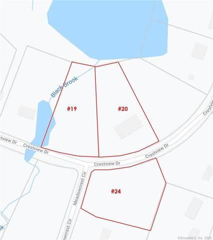 24 Crestview Drive, Woodbridge, CT 06525 (MLS #170338276) :: Carbutti & Co Realtors