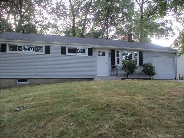 60 Goff Road, Wethersfield, CT 06109 (MLS #170338285) :: Team Feola & Lanzante | Keller Williams Trumbull