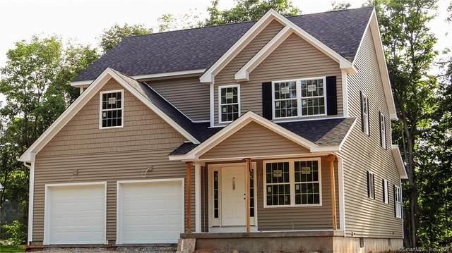 1 Copley Road, Haddam, CT 06441 (MLS #170338288) :: GEN Next Real Estate